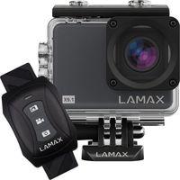 Kamery sportowe, Kamera sportowa LAMAX X9.1 + Zamów z DOSTAWĄ JUTRO! + DARMOWY TRANSPORT!