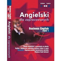 Angielski dla zapracowanych - Business English cz 1 - Dorota Guzik, Joanna Bruska