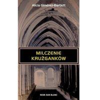 Poezja, Milczenie krużganków - Alicia Gimenez-Bartlett (opr. broszurowa)
