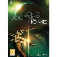 Gry PC, The Long Journey Home (PC)