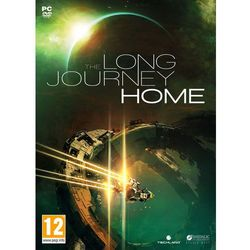 The Long Journey Home (PC)