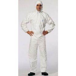 Kombinezon ochronny CLASSIC XPERT wykonany z tkaniny tyvec w kolorze białym