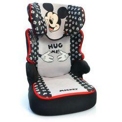 Fotelik samochodowy 15-36 kg Nania Befix SP Disney mickey