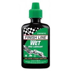 Olej Finish Line Wet Cross Country 60 ml