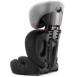 Fotelik Concept 9-36kg Black/Grey