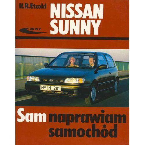 Biblioteka motoryzacji, Nissan Sunny (opr. miękka)