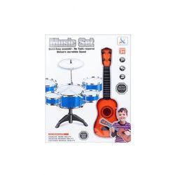 Instrumenty muzyczne - Perkusja 1Y37I2 Oferta ważna tylko do 2022-12-12