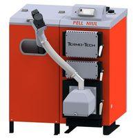 Kotły na paliwo stałe, Kocioł stałopalny C.O. Termo-Tech Pell Niul 18 kW lewy