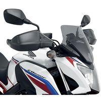 Pozostałe akcesoria do motocykli, KAPPA KHP1137 OSŁONY KIEROWNICY (HANDBARY) HONDA CB 650F (14-16), CBR 650F (14-16)