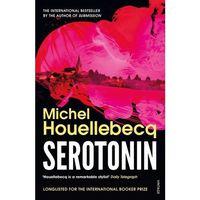 Książki do nauki języka, Serotonin - Houellebecq Michel - książka (opr. miękka)