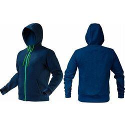 Bluza robocza PREMIUM dwuwarstwowa rozmiar XXL 81-511-XXL