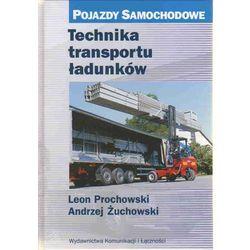 Technika transportu ładunków (opr. twarda)