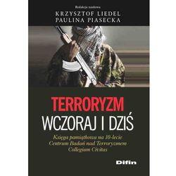 Terroryzm wczoraj i dziś - Difin (opr. miękka)