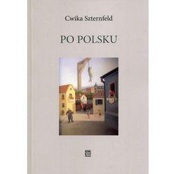 Po polsku - Szternfeld Cwika (opr. miękka)