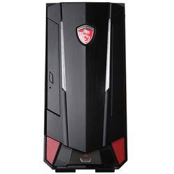 Komputer stacjonarny MSI Nightblade MI3 7RA-045EU i5-7400/8GB/1TB/GTX1050/Win10H. Klasa energetyczna Intel® Core™ i5-7400