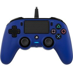 Kontroler BIGBEN Nacon Compact Niebieski (PS4)