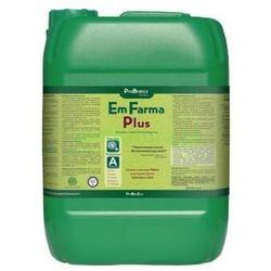 PROBIOTICS EmFarma Plus kompozycja pożytecznych mikroorganizmów dla gleby i roślin kanister 10l