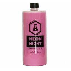 Neon Night Manufaktura wosku 500ml - syntetyczny wosk do lakieru