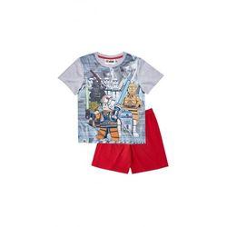Pidżama chłopięca Lego Star Wars 1W34BP Oferta ważna tylko do 2022-09-17