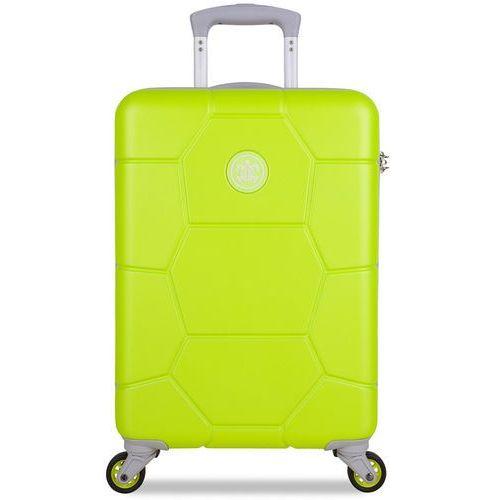 Torby i walizki, SuitSuit Walizka TR-1225/3, jasnozielona
