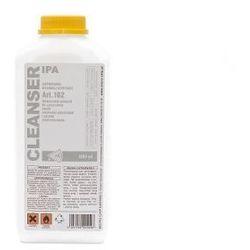 Cleanser IPA 1L do odtłuszczania i inspekcji lakieru