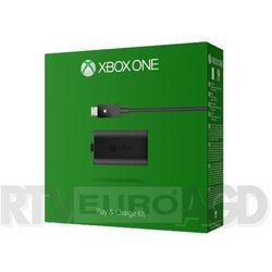 Xbox One Play&Charge Kit - produkt w magazynie - szybka wysyłka!
