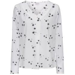 Shirt 2 w 1, krótki rękaw bonprix kamienisty