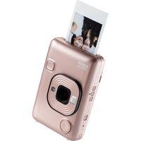 Aparaty analogowe, Fujifilm INSTAX Mini Liplay Blash (złoty)