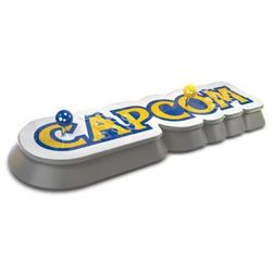 Konsola Koch Media CAPCOM Home Arcade