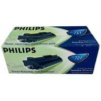 Akcesoria do faksów, Wyprzedaż Oryginał Toner Philips do faksu LPF 720 750 755   3 000 str.   czarny black