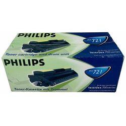 Wyprzedaż Oryginał Toner Philips do faksu LPF 720 750 755 | 3 000 str. | czarny black
