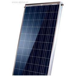 Kolektor słoneczny HYBRYDOWY E-PVT 2,0 Kolektor do grzania wody użytkowej + Fotowoltaika do produkcji prądu, 2w1