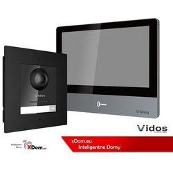 VIDOS Zestaw wideodomofonu IP S2201_M2020