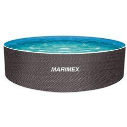 Marimex basen Orlando 3,66 × 1,22 m, korpus + folia (10340263)