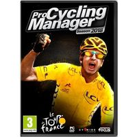 Gry PC, Pro Cycling Manager 2018 (PC)