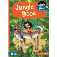 Książki dla dzieci, Jungle Book, I Can Read - Opracowanie zbiorowe (opr. miękka)