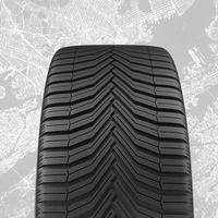 Opony całoroczne, Michelin CrossClimate SUV 215/55 R18 99 V