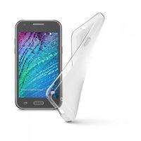 Etui i futerały do telefonów, CELLULAR LINE SHAPE transparentne do Samsung Galaxy J1 >> PROMOCJE - NEORATY - SZYBKA WYSYŁKA - DARMOWY TRANSPORT OD 99 ZŁ!