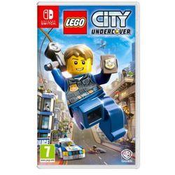 Gra Nintendo Switch LEGO City: Undercover