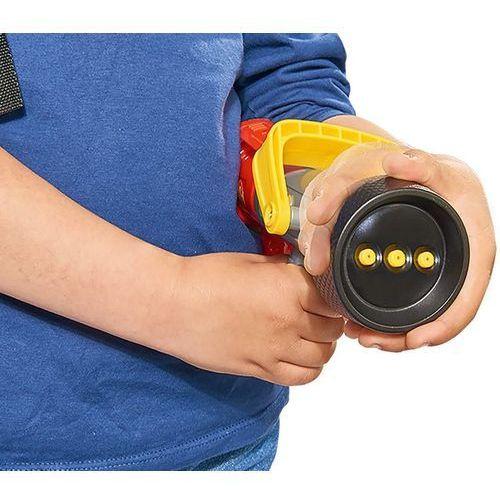 Pozostałe zabawki edukacyjne, Zbiornik z psikawką Strażak Sam + PREZENT do zakupów za min.30 zł.