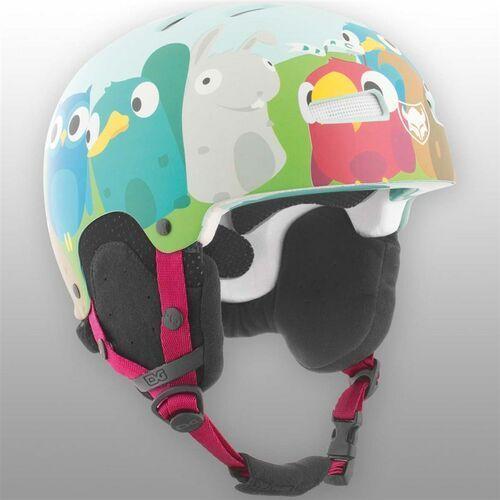 Kaski i gogle, kask TSG - Gravity Youth Drac (377)