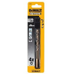 Wiertło do metalu DeWalt Extreme Cobalt 9,0 mm