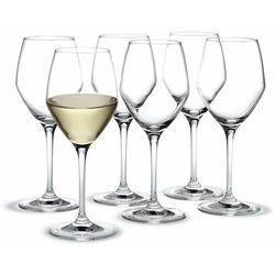 Kieliszki na białe wino Holmegaard Perfection - 6 szt
