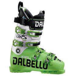 Dalbello DRS 130 IF Zielony 27 Biały 2017-2018