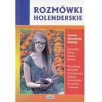 Książki do nauki języka, Rozmówki holenderskie (opr. broszurowa)
