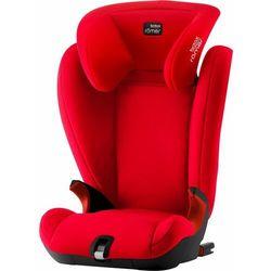Britax Römer fotelik samochodowy Kidfix SL Black 2019, Fire Red