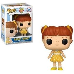 Figurka FUNKO Pop! Vinyl: Disney Toy Story 4 - Gabby Gabby