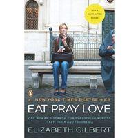 Powieści, EAT, PRAY, LOVE