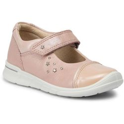 Baleriny ECCO - First 75400150366 Rose Dust/Rose Dust
