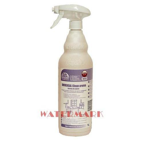 Pozostałe do mebli, UNIVERSAL Clean aroma do mycia i pielęgnacji mebli 1L